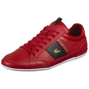Chaymon Sneaker Herren, dunkelrot / rot, zoom bei OUTFITTER Online