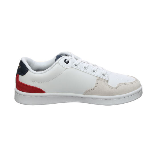 Masters Cup Sneaker Kinder, weiß / dunkelblau, zoom bei OUTFITTER Online