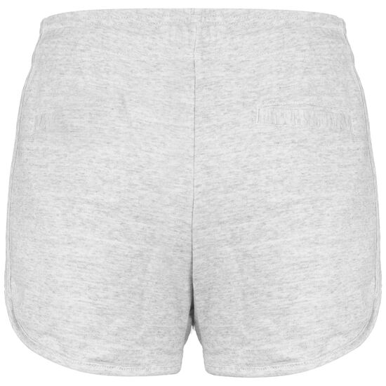 Must Haves Melange Short Damen, hellgrau / weiß, zoom bei OUTFITTER Online