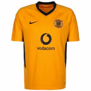Kaizer Chiefs F.C. Trikot Home Stadium 2021/2022 Herren, orange / schwarz, zoom bei OUTFITTER Online