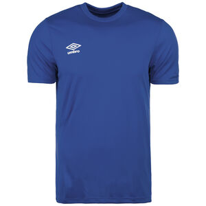 Club Trainingsshirt Herren, dunkelblau, zoom bei OUTFITTER Online