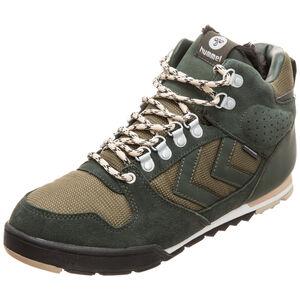 Nordic Root Forest Sneaker Herren, Grün, zoom bei OUTFITTER Online
