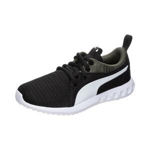 Carson 2 Sneaker Kinder, Schwarz, zoom bei OUTFITTER Online