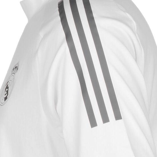 Real Madrid T-Shirt Herren, weiß, zoom bei OUTFITTER Online