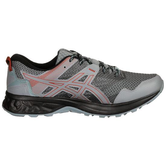 Gel-Sonoma 5 Trail Laufschuh Damen, dunkelgrau / schwarz, zoom bei OUTFITTER Online