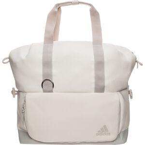 Favorite Tote Bag Sporttasche, weiß / hellgrau, zoom bei OUTFITTER Online