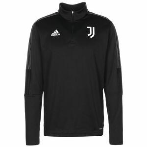 Juventus Turin Warm Trainingssweat Herren, grau / weiß, zoom bei OUTFITTER Online