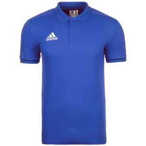 Tiro 17 Poloshirt Herren, blau / dunkelblau, zoom bei OUTFITTER Online