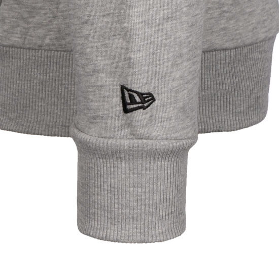 NFL New England Patriots Camo Logo Kapuzenpullover Herren, grau, zoom bei OUTFITTER Online