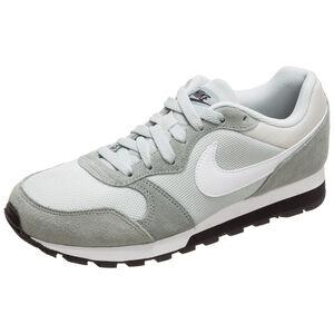 MD Runner 2 Sneaker Damen, silber / weiß, zoom bei OUTFITTER Online
