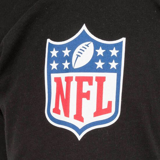 NFL Carolina Panthers T-Shirt Herren, schwarz / blau, zoom bei OUTFITTER Online
