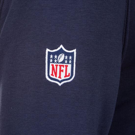NFL Team Logo Seattle Seahawks Kapuzenpullover Herren, Blau, zoom bei OUTFITTER Online