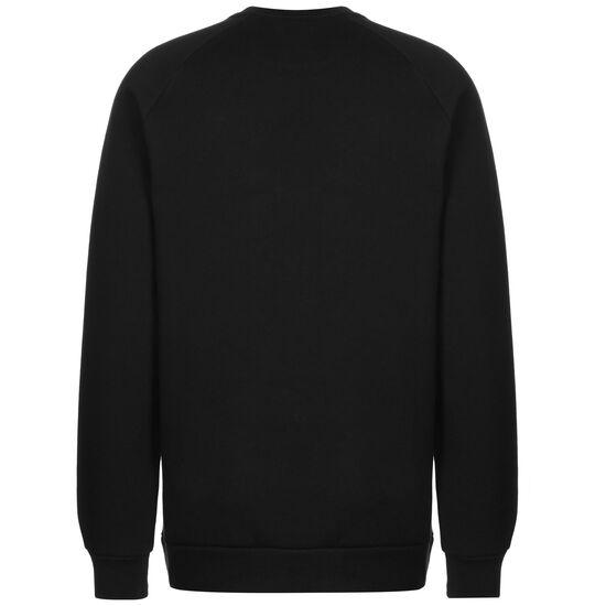 Jordan Jumpman Classics Crew Sweatshirt Herren, schwarz / weiß, zoom bei OUTFITTER Online