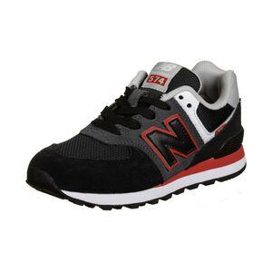 574 Sneaker Kinder, schwarz, zoom bei OUTFITTER Online