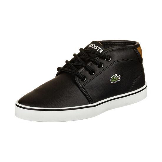 Ampthill Sneaker Kinder, schwarz / braun, zoom bei OUTFITTER Online