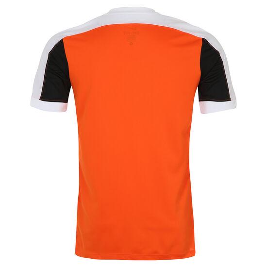 Striker IV Fußballtrikot Herren, orange / schwarz, zoom bei OUTFITTER Online