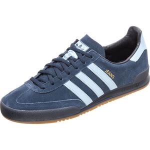 Jeans Sneaker Herren, dunkelblau / blau, zoom bei OUTFITTER Online