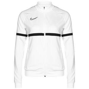 Academy 21 Dry Trainingsjacke Damen, weiß / schwarz, zoom bei OUTFITTER Online