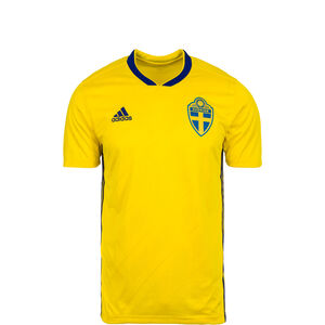 Schweden Trikot Home WM 2018 Kinder, Gelb, zoom bei OUTFITTER Online