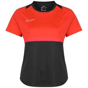 Dry Academy 20 Trainingsshirt Damen, rot / anthrazit, zoom bei OUTFITTER Online