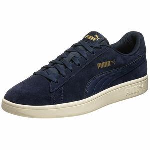 Smash v2 Sneaker Herren, dunkelblau / weiß, zoom bei OUTFITTER Online