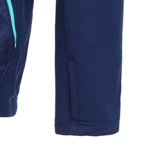 CR7 Dri-FIT Repel Kapuzenjacke Kinder, blau / silber, zoom bei OUTFITTER Online