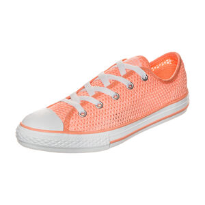 Chuck Taylor All Star OX Sneaker Kinder, Orange, zoom bei OUTFITTER Online