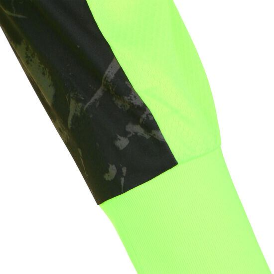 AdiPro 20 Torwarttrikot Herren, grün / schwarz, zoom bei OUTFITTER Online