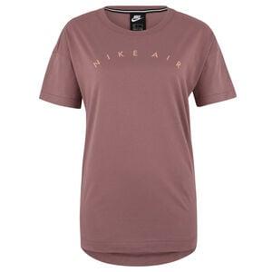 Air T-Shirt Damen, hellbraun, zoom bei OUTFITTER Online