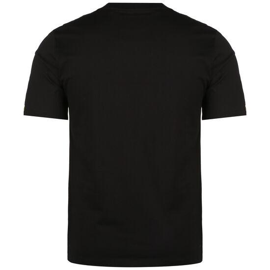 Basic T-Shirt Herren, schwarz, zoom bei OUTFITTER Online