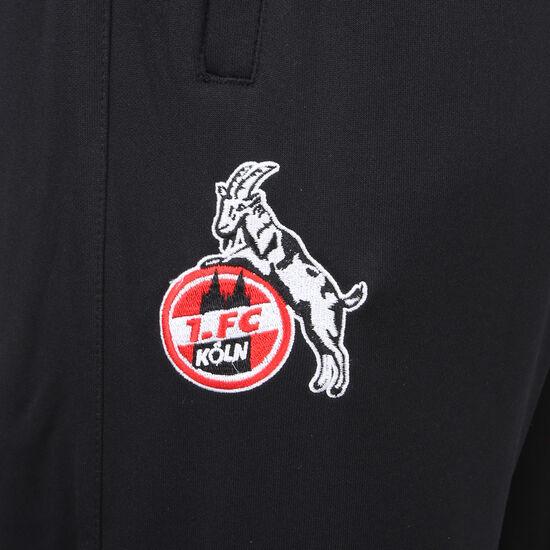 1. FC Köln Essential Trainingshose Herren, schwarz, zoom bei OUTFITTER Online