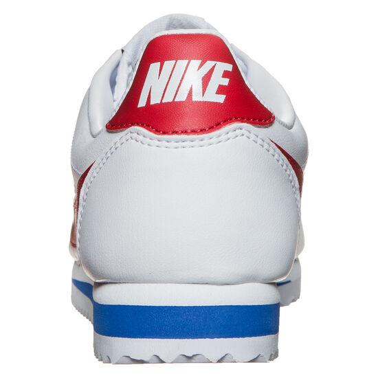 Classic Cortez Leather Sneaker Damen, Weiß, zoom bei OUTFITTER Online