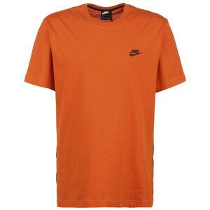 City Edition T-Shirt Herren, orange / schwarz, zoom bei OUTFITTER Online