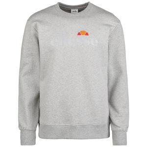 Pizzoli Crew Sweatshirt Herren, grau, zoom bei OUTFITTER Online