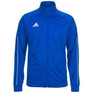 Core 18 Trainingsjacke Herren, blau / weiß, zoom bei OUTFITTER Online