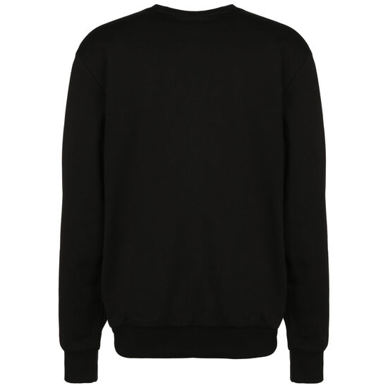 Rebel 5 Continents Sweatshirt Herren, schwarz, zoom bei OUTFITTER Online