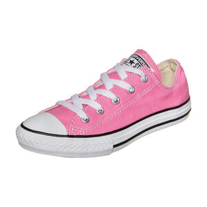 Chuck Taylor All Star OX Sneaker Kinder, Pink, zoom bei OUTFITTER Online