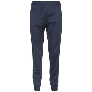 Jacoba Taped Jogginghose Damen, dunkelblau / weiß, zoom bei OUTFITTER Online