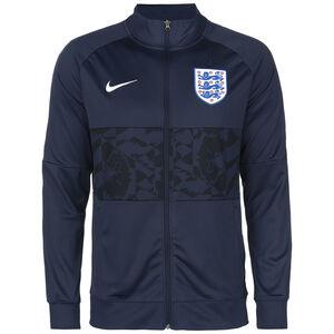 England I96 Anthem Jacke EM 2021 Herren, dunkelblau / weiß, zoom bei OUTFITTER Online