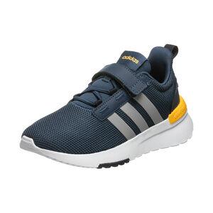 Racer TR21 Sneaker Kinder, dunkelblau / silber, zoom bei OUTFITTER Online