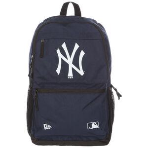 MLB New York Yankees Delaware Sportrucksack, dunkelblau / schwarz, zoom bei OUTFITTER Online