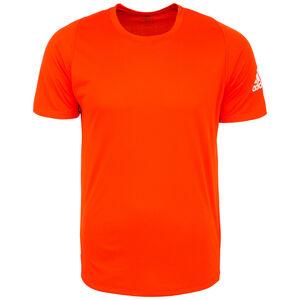 Freelift Tech Trainingsshirt Herren, rot, zoom bei OUTFITTER Online