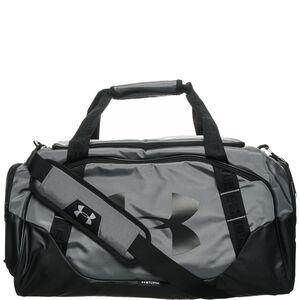 Undeniable Duffle 3.0 Sporttasche Medium, grau / schwarz, zoom bei OUTFITTER Online