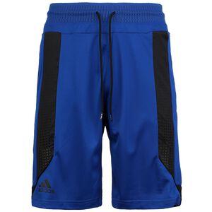 Creator 365 Basketballshort Herren, blau / schwarz, zoom bei OUTFITTER Online