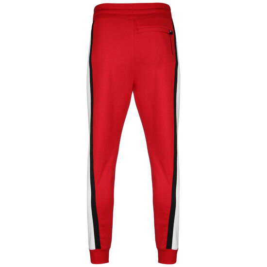 Air Lifestylehose Herren, rot, zoom bei OUTFITTER Online