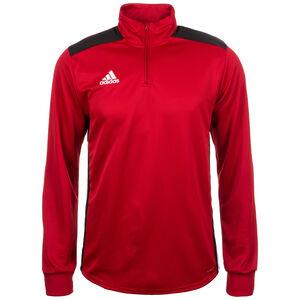 Regista 18 Trainingssweat Herren, rot / schwarz, zoom bei OUTFITTER Online