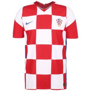 Kroatien Trikot Home Vapor Match EM 2021 Herren, weiß / rot, zoom bei OUTFITTER Online