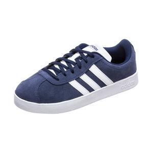 VL Court 2.0 Sneaker Kinder, dunkelblau / weiß, zoom bei OUTFITTER Online