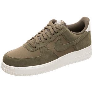 Air Force 1 '07 Suede Sneaker Herren, Grün, zoom bei OUTFITTER Online