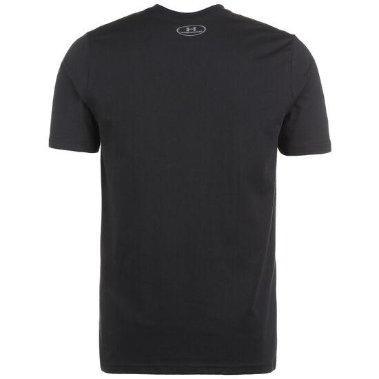Fast Left Chest 2.0 Trainingsshirt Herren, schwarz, zoom bei OUTFITTER Online